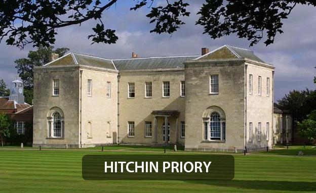 hitchinpriory