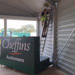 Cheffins Installation
